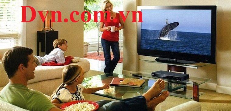Bảo vệ tivi trong ngày thời tiết nồm ẩm