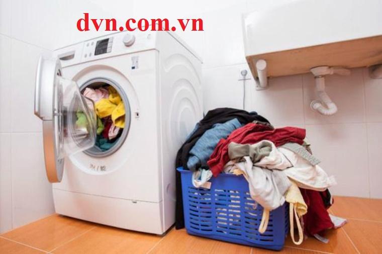 Các cách sử dụng máy giặt giúp tiết kiệm nước nhất