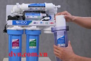 Công nghệ lọc nước tiên tiến nhất hiện nay