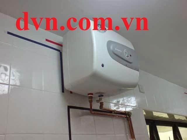 Hướng dẫn lắp đặt bình nóng lạnh trực tiếp và gián tiếp đúng cách, an toàn ngay tại nhà