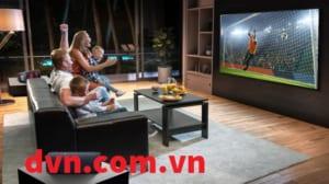 Những công nghệ hiện đại mới nhất được tích hợp trên các dòng TV