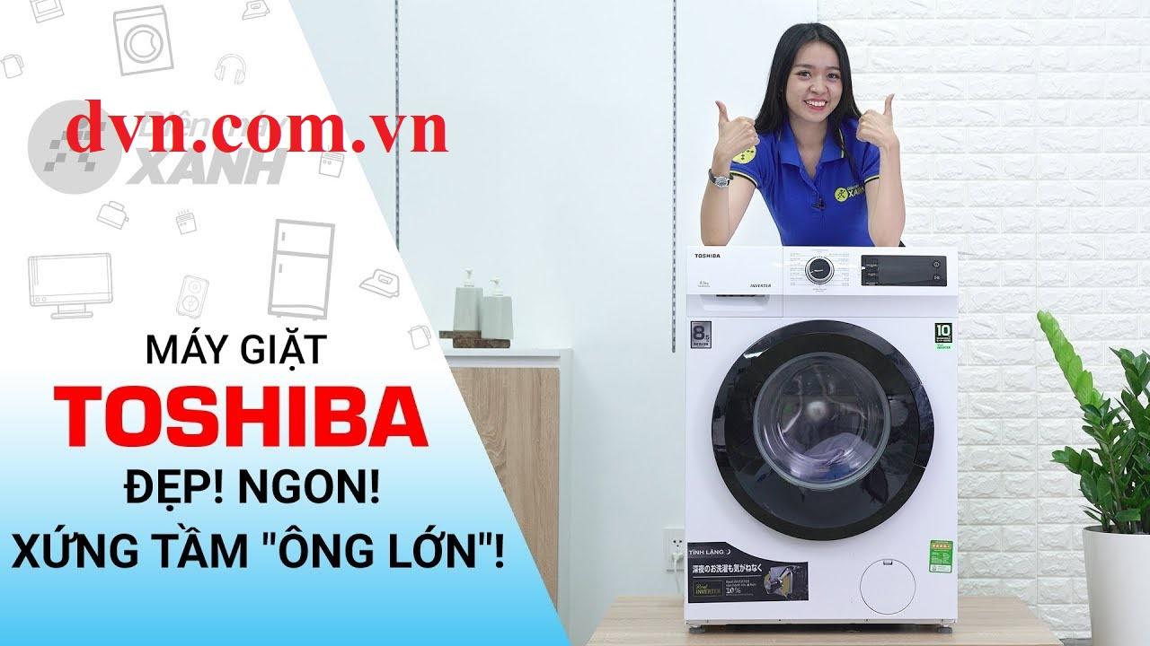 Top những thương hiệu máy giặt tốt nhất hiện nay